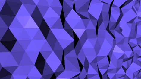 Movimiento-Azul-Oscuro-Bajo-Poli-Fondo-Abstracto-3