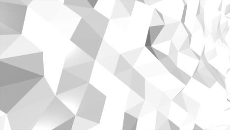 Movimiento-Blanco-Bajo-Poli-Extracto-Plano-De-Fondo-2