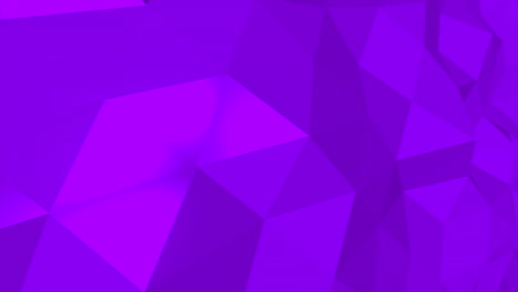 Motion-dark-purple-low-poly-abstract-background