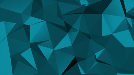 Motion-dark-green-low-poly-abstract-background-2
