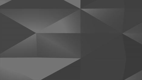 Motion-dark-black-low-poly-abstract-background-3