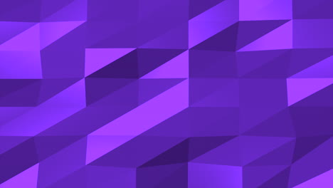 Motion-dark-purple-low-poly-abstract-background-1