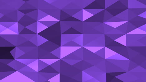 Motion-dark-purple-low-poly-abstract-background-2