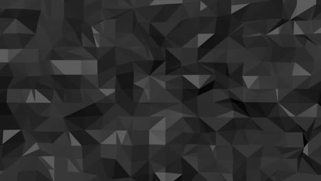 Motion-dark-black-low-poly-abstract-background-5