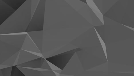 Motion-dark-black-low-poly-abstract-background-4