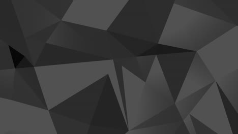 Motion-dark-black-low-poly-abstract-background-6