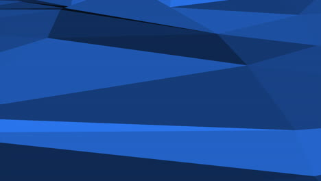 Dark-blue-low-poly-abstract-background-1