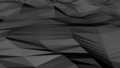 Motion-dark-black-low-poly-abstract-background-7