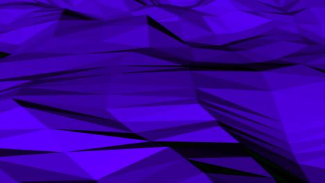 Movimiento-Azul-Oscuro-Bajo-Poli-Fondo-Abstracto-6