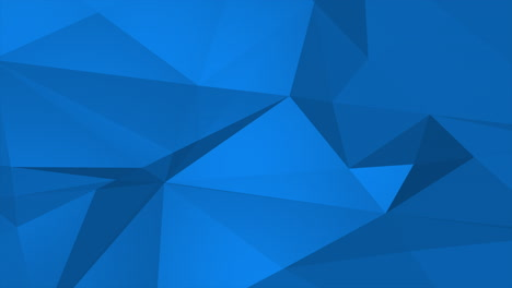 Motion-dark-blue-low-poly-abstract-background-7