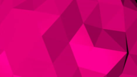 Motion-dark-red-low-poly-abstract-background-5