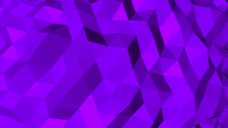Motion-dark-purple-low-poly-abstract-background-4