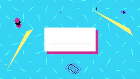 Movimiento-Formas-Geométricas-Abstractas-Zigzag-Y-Cuadrados