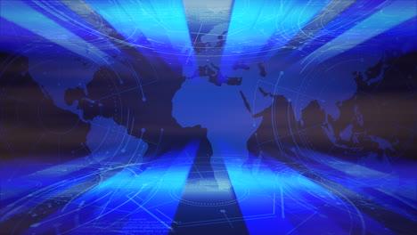 Animación-Gráfica-De-Introducción-De-Noticias-Con-Líneas-Y-Mapa-Del-Mundo-