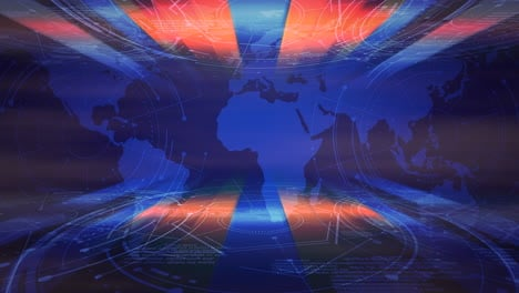 News-intro-graphic-animation-with-lines-and-world-map-8