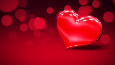Animation-closeup-motion-romantic-hearts-on-Valentines-day-20
