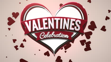 Valentines-text-and-motion-romantic-heart-on-Valentines-day