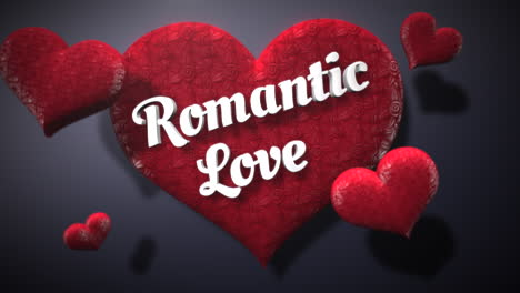 Romantic-Love-text-and-motion-romantic-heart-on-Valentines-day