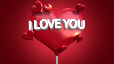 Te-Amo-Texto-Y-Movimiento-Corazón-Romántico-En-El-Día-De-San-Valentín-3