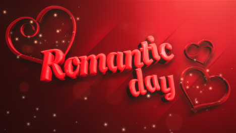 Romantic-Love-text-and-motion-romantic-heart-on-Valentines-day-3