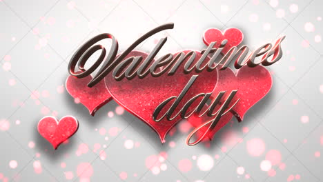 Valentines-Day-text-and-motion-romantic-heart-on-Valentines-day-8