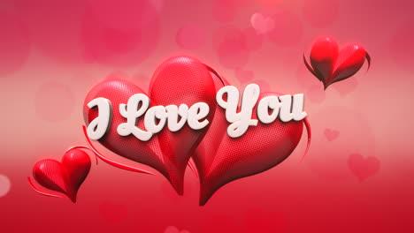 Te-Amo-Texto-Y-Movimiento-Corazón-Romántico-En-El-Día-De-San-Valentín-7