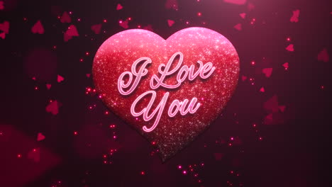 I-Love-you-text-and-motion-romantic-heart-on-Valentines-day-9