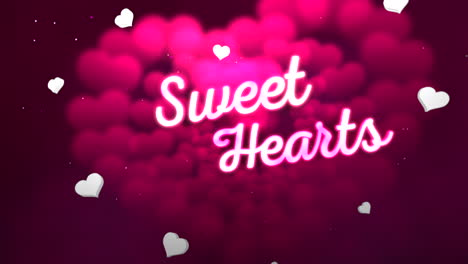 Sweet-Hearts-text-and-motion-romantic-heart-on-Valentines-day-7