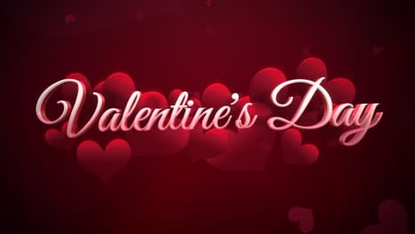 Valentines-Day-text-and-motion-romantic-heart-on-Valentines-day-16