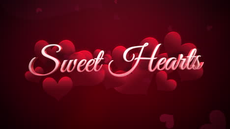 Sweet-Hearts-text-and-motion-romantic-heart-on-Valentines-day-10