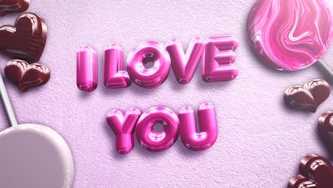Te-Amo-Texto-Y-Movimiento-Corazón-Romántico-En-El-Día-De-San-Valentín-13