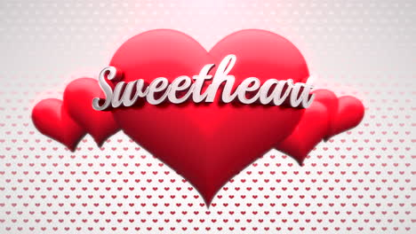 Sweet-Heart-text-and-motion-romantic-heart-on-Valentines-day-6