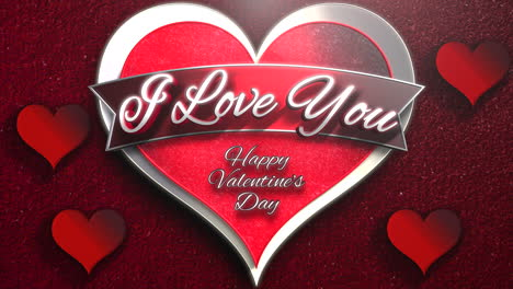 I-Love-you-text-and-motion-romantic-heart-on-Valentines-day-15