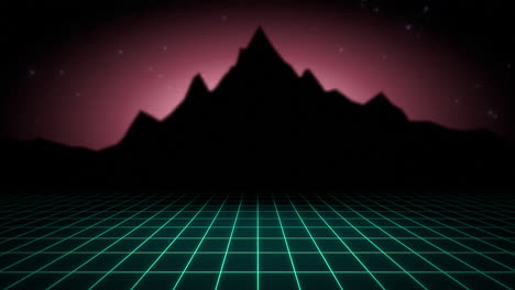 Motion-retro-abstract-background-4