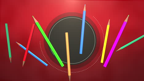 Closeup-of-kids-background-with-colourful-pencils-school-background-1