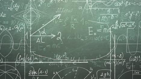 Nahaufnahme-Mathematische-Formel-Und-Elemente-Auf-Tafel-4