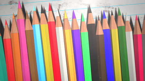Closeup-of-kids-background-with-colourful-pencils-school-background-5