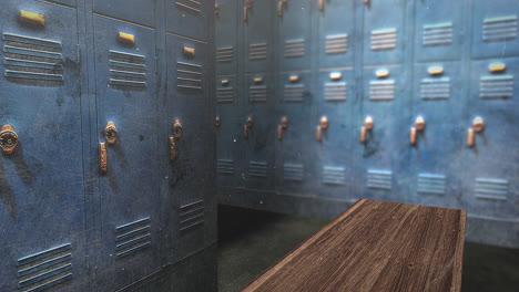 Cámara-De-Movimiento-En-El-Vestuario-Escolar-Fondo-Educativo-1-Motion-camera-in-school-locker-room-educación-background-1