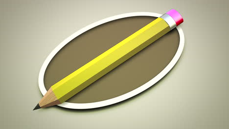 Closeup-of-kids-background-with-colourful-pencil-school-background