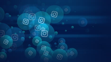 Motion-icons-of-Instagram-social-network-on-simple-background-1
