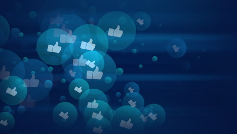 Motion-Like-icons-on-simple-network-background-1