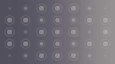 Motion-icons-of-Instagram-social-network-on-simple-background-4