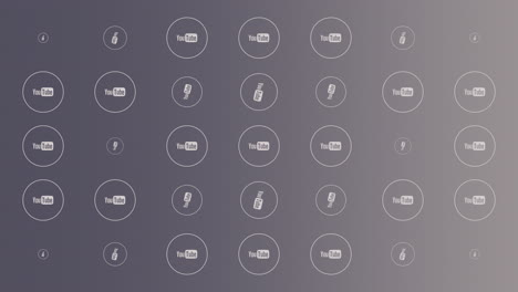 Motion-icons-of-YouTube-social-network-on-simple-background-3