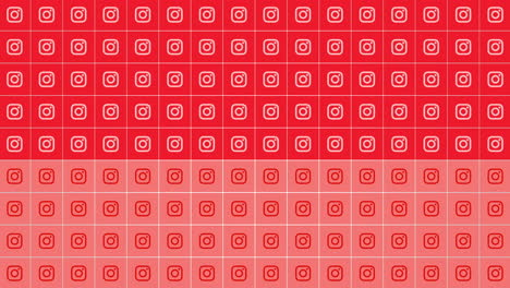 Motion-icons-of-Instagram-social-network-on-simple-background-7