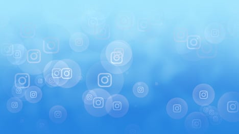 Motion-icons-of-Instagram-social-network-on-simple-background-9
