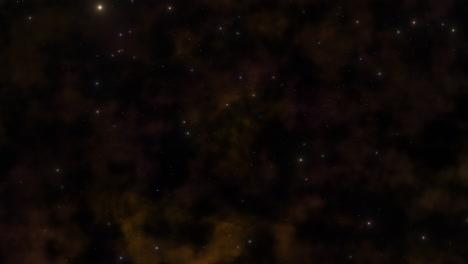 Partículas-De-Movimiento-Y-Estrellas-En-La-Galaxia-