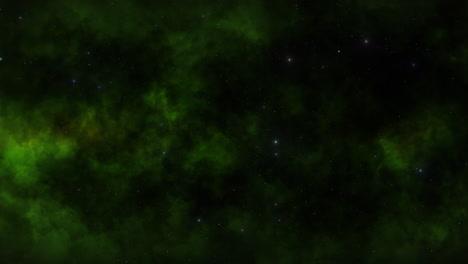 Partículas-De-Movimiento-Y-Estrellas-En-La-Galaxia-11-