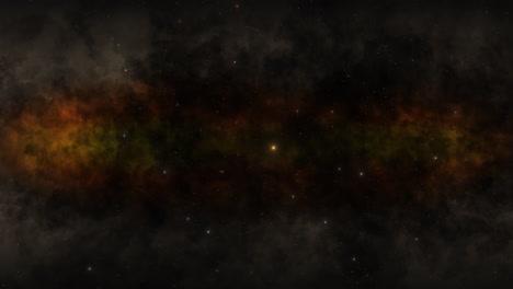 Partículas-De-Movimiento-Y-Estrellas-En-La-Galaxia-33