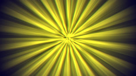 Abstract-motion-yellow-lines-with-noise-in-80s-style