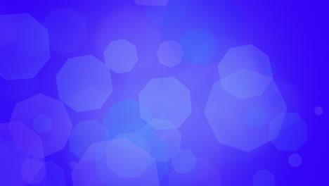 Caen-Círculos-Abstractos-Bokeh-Y-Partículas-De-Fondo-Brillante-Para-Felices-Fiestas